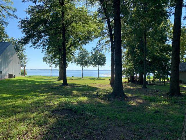 S 563 Road, Afton, OK 74331 (MLS #2030167) :: Active Real Estate