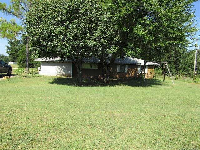 4536 Vinson Road, Marietta, OK 73448 (MLS #2030217) :: Active Real Estate