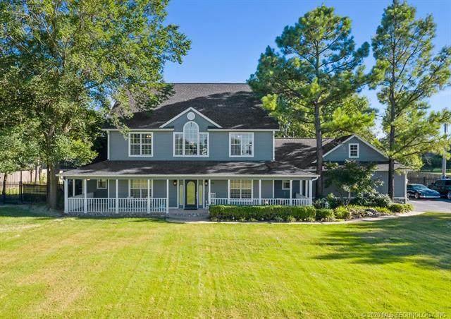 15412 E 78th Street N, Owasso, OK 74055 (MLS #2030235) :: Active Real Estate