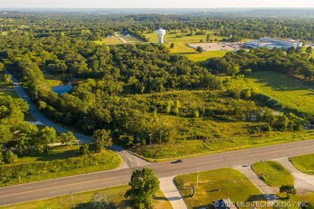 Arlington, Ada, OK 74820 (MLS #2030252) :: Hometown Home & Ranch