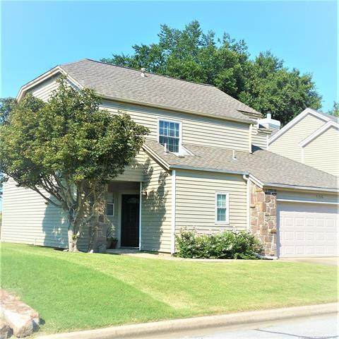 106 Water Oak Drive, Pryor, OK 74361 (MLS #2030278) :: RE/MAX T-town