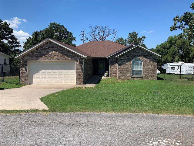 67 E Hilltop, Mcalester, OK 74501 (MLS #2030317) :: Hometown Home & Ranch