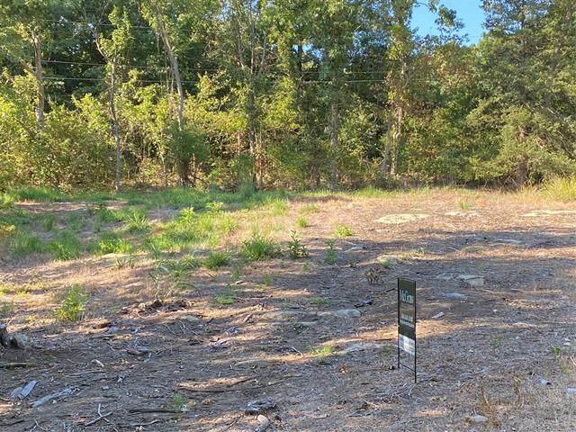 Chickasaw, Ada, OK 74820 (MLS #2030344) :: Active Real Estate