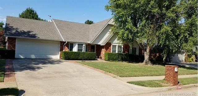 8309 E 108th Street, Tulsa, OK 74133 (MLS #2030393) :: Hopper Group at RE/MAX Results