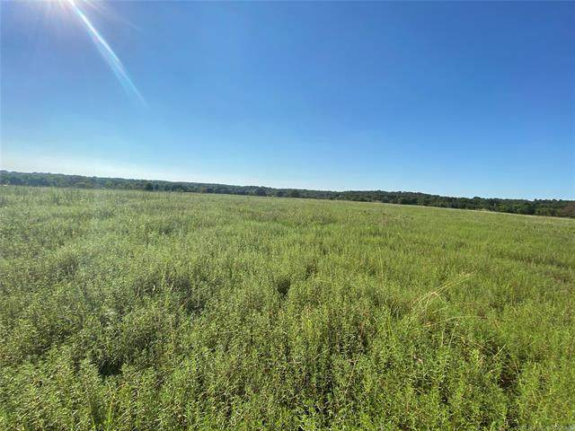 1380, Holdenville, OK 74848 (MLS #2030433) :: RE/MAX T-town