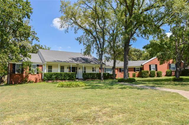 18126 County Road 1560, Ada, OK 74820 (MLS #2030530) :: Active Real Estate