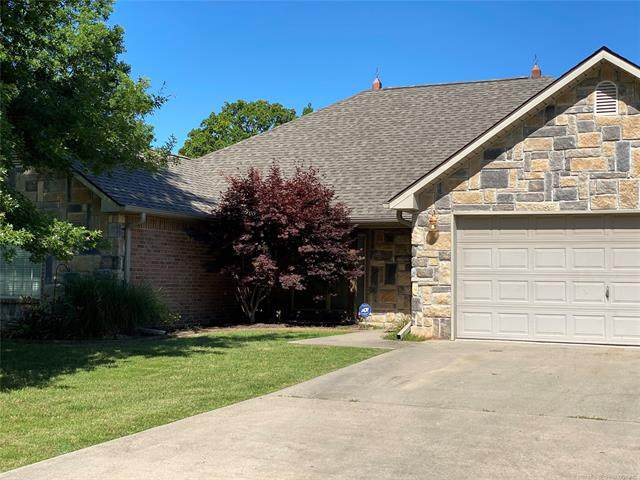 14021 County Road 3599, Ada, OK 74820 (MLS #2030645) :: 918HomeTeam - KW Realty Preferred