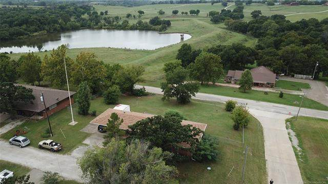 901 Ash Street, Pawnee, OK 74058 (MLS #2030669) :: 918HomeTeam - KW Realty Preferred