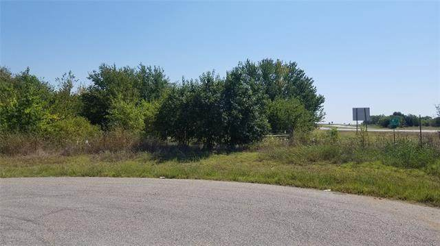 000 Cemetery Road, Durant, OK 74701 (MLS #2030678) :: Active Real Estate