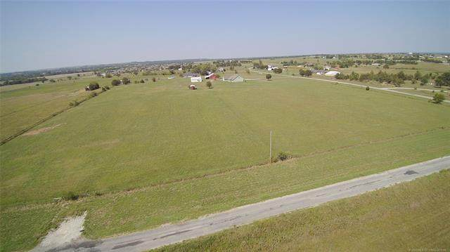 N Louisville Avenue, Skiatook, OK 74070 (MLS #2030683) :: RE/MAX T-town