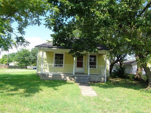 229 N Rogers Avenue, Bartlesville, OK 74003 (MLS #2030894) :: Active Real Estate