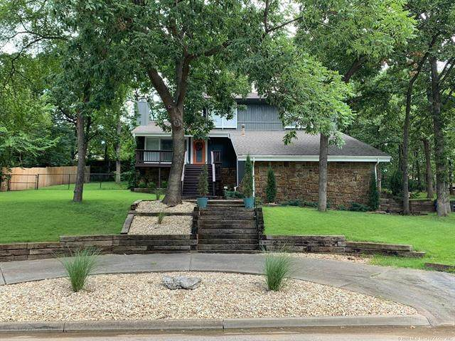 7319 S Columbia Avenue, Tulsa, OK 74136 (MLS #2030911) :: Active Real Estate