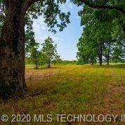 Highway 87 Highway, Harris, OK 74745 (MLS #2030932) :: Hopper Group at RE/MAX Results