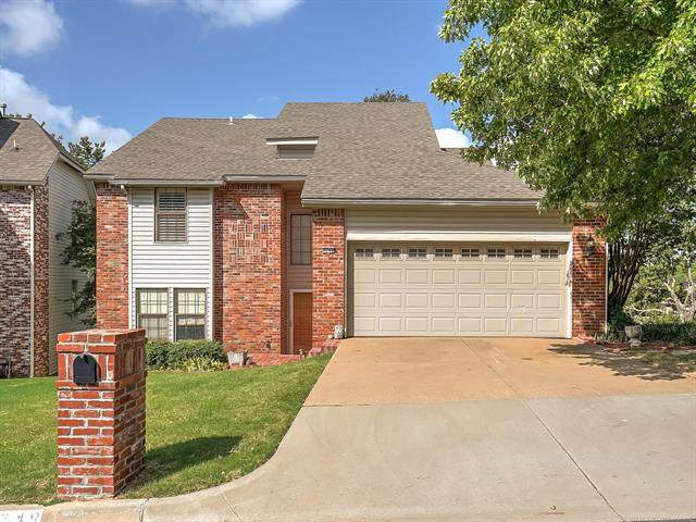 7748 S Canton Avenue, Tulsa, OK 74136 (MLS #2030954) :: Hopper Group at RE/MAX Results