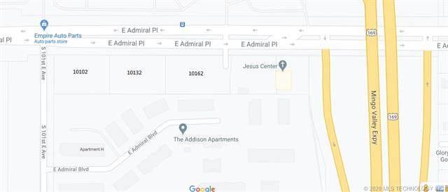 10102 E Admiral Place, Tulsa, OK 74116 (MLS #2030992) :: RE/MAX T-town