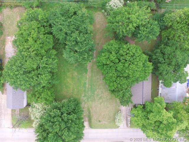 3924 E Archer Street, Tulsa, OK 74115 (MLS #2031042) :: Active Real Estate
