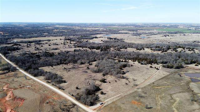 27500 E County Road 1590, Pauls Valley, OK 73075 (MLS #2031063) :: Hometown Home & Ranch