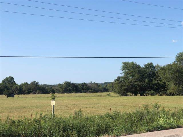 Hwy 270, Mcalester, OK 74501 (MLS #2031075) :: RE/MAX T-town