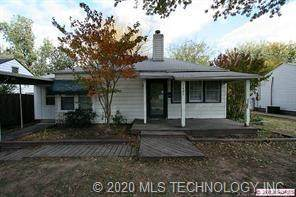 1405 S Pittsburg Avenue, Tulsa, OK 74112 (MLS #2031189) :: Active Real Estate
