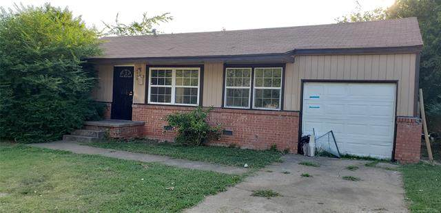 4456 N Detroit Avenue, Tulsa, OK 74126 (MLS #2031311) :: Active Real Estate