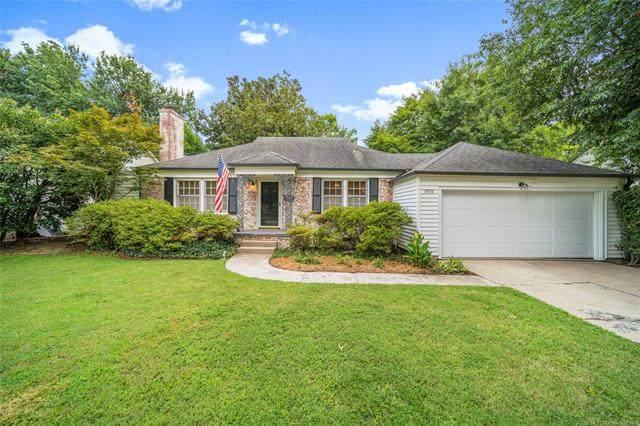 1510 E 37th Street, Tulsa, OK 74105 (MLS #2031316) :: Hometown Home & Ranch