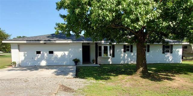 19676 E Highland Road, Inola, OK 74036 (MLS #2031319) :: Active Real Estate