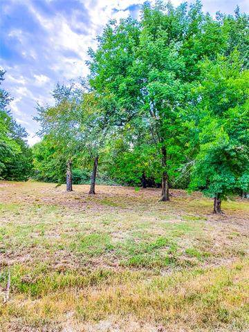 Flounder Road, Checotah, OK 74426 (MLS #2031333) :: RE/MAX T-town