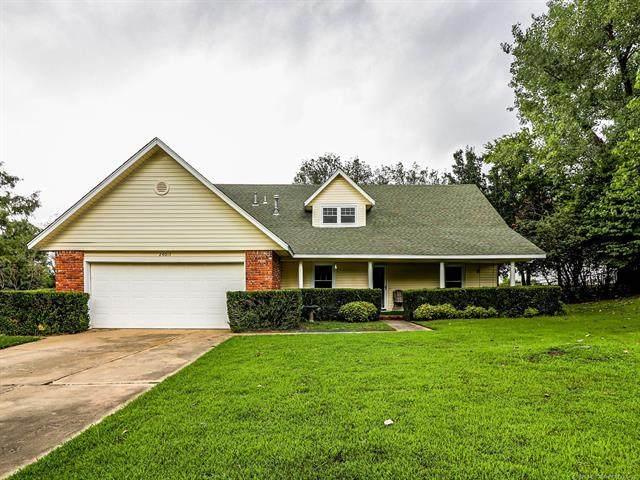 24017 Lamb Terrace, Broken Arrow, OK 74014 (MLS #2031443) :: Hometown Home & Ranch
