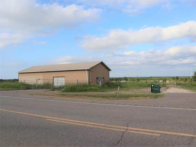 14214 Hwy 70F, Madill, OK 73446 (MLS #2031455) :: Active Real Estate