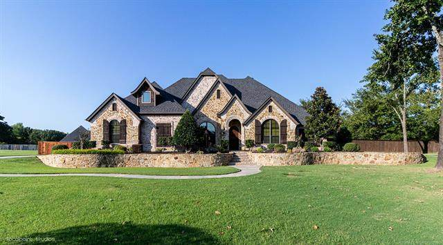 82 Gap Wedge, Durant, OK 74701 (MLS #2031683) :: Hopper Group at RE/MAX Results