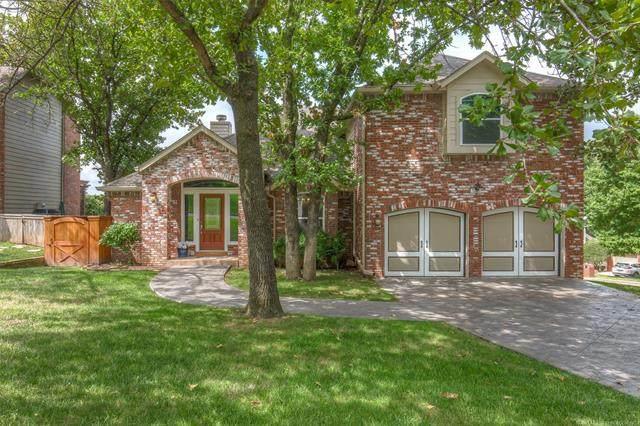 7006 S Sandusky Avenue, Tulsa, OK 74136 (MLS #2031805) :: Hopper Group at RE/MAX Results
