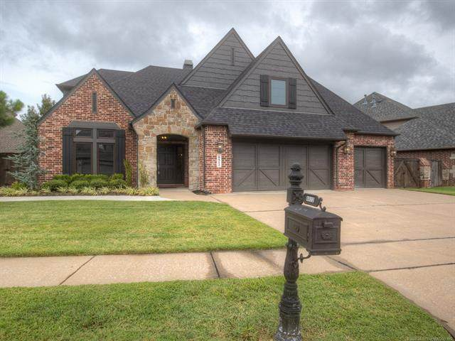 4412 W Jackson Street, Broken Arrow, OK 74012 (MLS #2031816) :: Active Real Estate