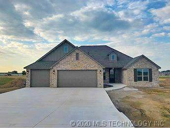 7118 E 138th Place North, Collinsville, OK 74021 (MLS #2032898) :: Active Real Estate