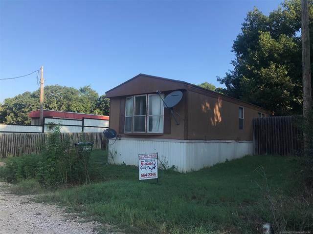 13358 Cardinal Lane, Kingston, OK 73439 (MLS #2032905) :: Active Real Estate
