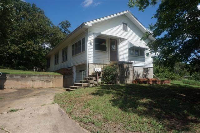 806 W Merrick Street, Henryetta, OK 74437 (MLS #2032929) :: Active Real Estate