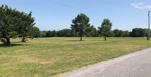 Choctaw Street, Hartshorne, OK 74547 (MLS #2032942) :: Hopper Group at RE/MAX Results