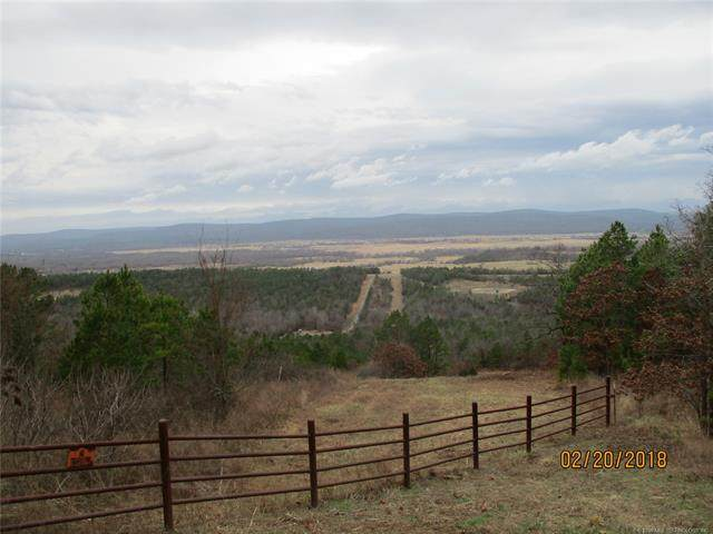 4550 North Road, Red Oak, OK 74563 (MLS #2033015) :: Active Real Estate
