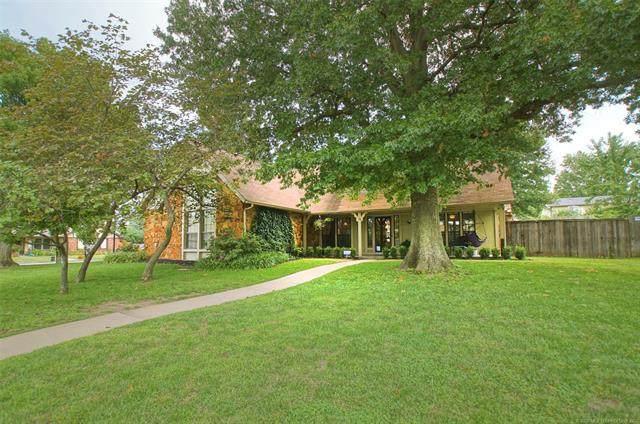 6305 S 110th East Avenue, Tulsa, OK 74133 (MLS #2033045) :: Active Real Estate