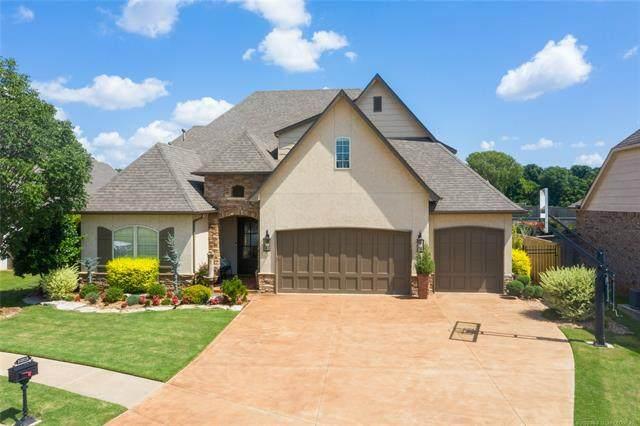 10315 S College Avenue, Tulsa, OK 74137 (MLS #2033157) :: Active Real Estate