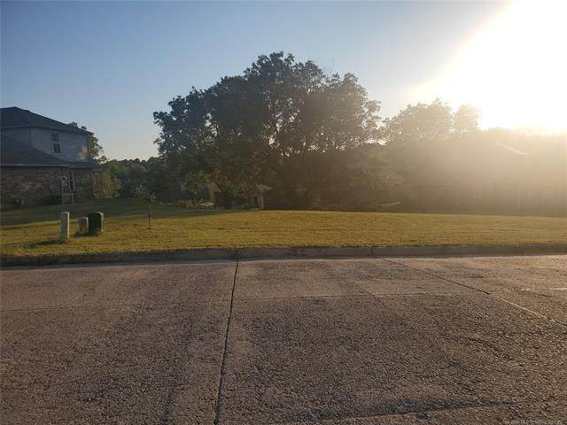 2005 W 4th Place S, Claremore, OK 74017 (MLS #2033177) :: Hometown Home & Ranch