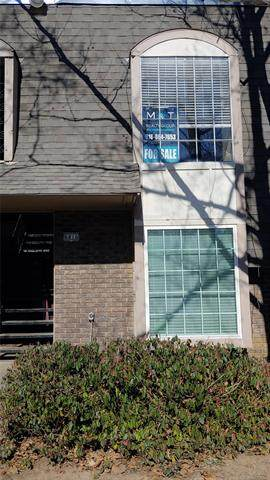 6816 S Toledo Avenue #415, Tulsa, OK 74136 (MLS #2033206) :: RE/MAX T-town