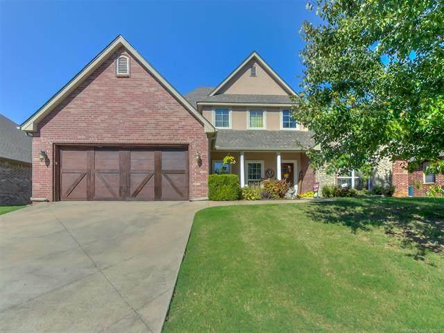 3104 Heritage Hills Parkway, Claremore, OK 74019 (MLS #2033233) :: Active Real Estate