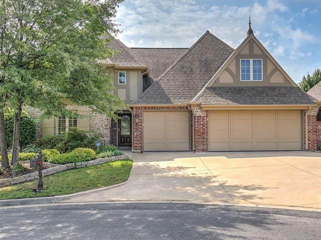 7516 E 94th Street, Tulsa, OK 74133 (MLS #2033259) :: Active Real Estate