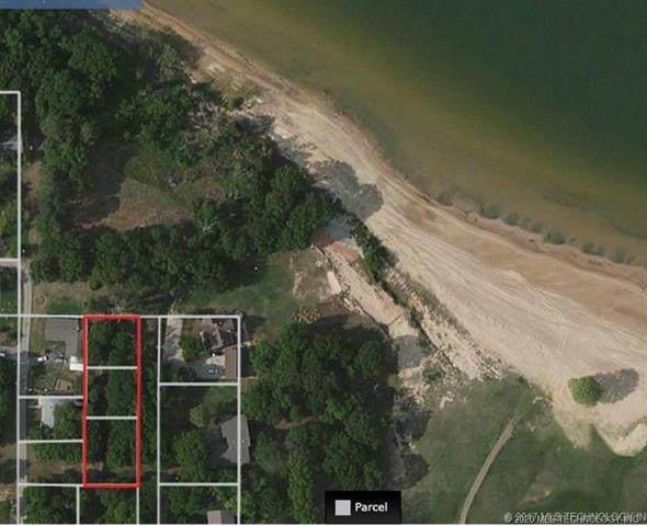 Tower Drive, Kingston, OK 73439 (MLS #2033417) :: Active Real Estate