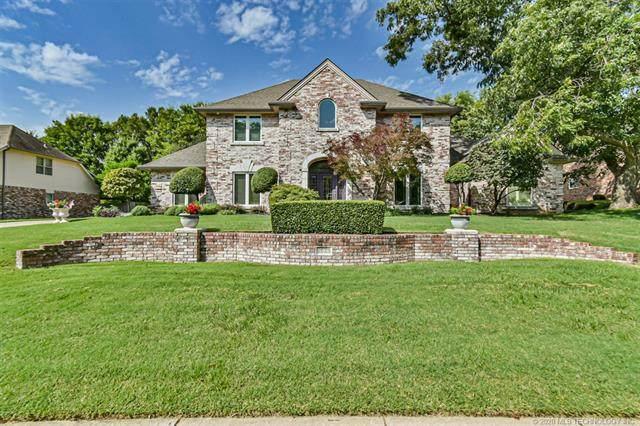 2625 Claremont Drive, Bartlesville, OK 74006 (MLS #2033425) :: 918HomeTeam - KW Realty Preferred