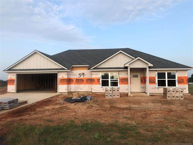 59 Layla's Way, Durant, OK 74701 (MLS #2033439) :: Active Real Estate