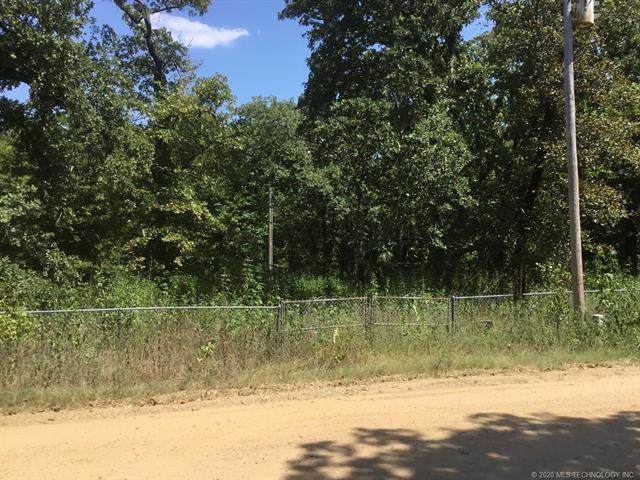 Rocky Top Road, Mead, OK 73449 (MLS #2033523) :: Active Real Estate