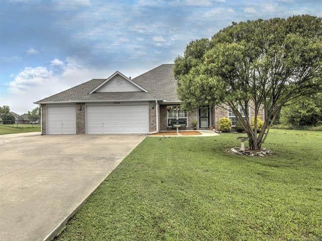 13016 Horseshoe Bend Drive, Oologah, OK 74053 (MLS #2033532) :: Active Real Estate