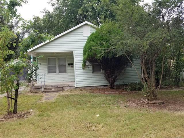439 E Oak Street, Skiatook, OK 74070 (MLS #2033543) :: Hometown Home & Ranch