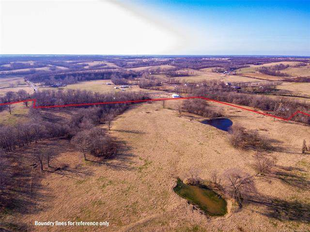 0 E 653 Road, Westville, OK 74965 (MLS #2033586) :: Hopper Group at RE/MAX Results